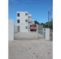 Foto de departamento en venta en  , chelem, progreso, yucatán, 2324469 No. 01