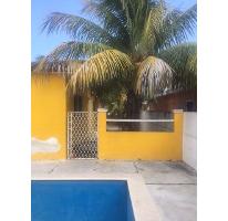Foto de casa en renta en  , chelem, progreso, yucatán, 2512283 No. 01