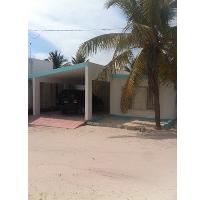 Foto de casa en venta en  , chelem, progreso, yucatán, 2516026 No. 01