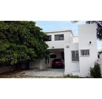 Foto de casa en renta en  , chelem, progreso, yucatán, 2535075 No. 01
