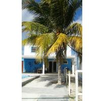 Foto de casa en venta en  , chelem, progreso, yucatán, 2587237 No. 01