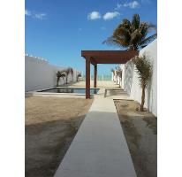 Foto de casa en venta en  , chelem, progreso, yucatán, 2593542 No. 01