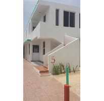 Foto de casa en venta en  , chelem, progreso, yucatán, 2594222 No. 01