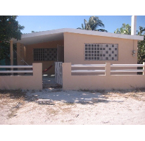 Foto de casa en venta en  , chelem, progreso, yucatán, 2598804 No. 01