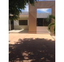 Foto de casa en venta en  , chelem, progreso, yucatán, 2599807 No. 01