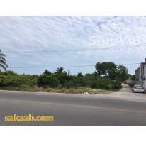 Foto de terreno comercial en venta en  , chelem, progreso, yucatán, 2616251 No. 01