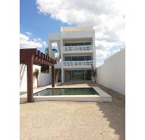 Foto de departamento en venta en  , chelem, progreso, yucatán, 2622625 No. 01