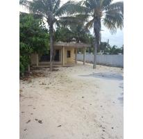 Foto de terreno habitacional en venta en  , chelem, progreso, yucatán, 2624961 No. 01