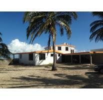 Foto de casa en venta en  , chelem, progreso, yucatán, 2629587 No. 01