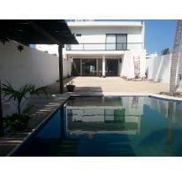 Foto de casa en renta en  , chelem, progreso, yucatán, 2643870 No. 01