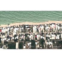 Foto de terreno habitacional en venta en  , chelem, progreso, yucatán, 2644820 No. 01