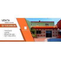 Foto de casa en venta en  , chelem, progreso, yucatán, 2859562 No. 01