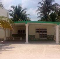 Foto de casa en venta en  , chelem, progreso, yucatán, 3738599 No. 01