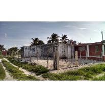 Foto de terreno habitacional en venta en  , chelem, progreso, yucatán, 585974 No. 01