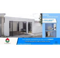 Foto de casa en venta en  , chenku, mérida, yucatán, 2834872 No. 01