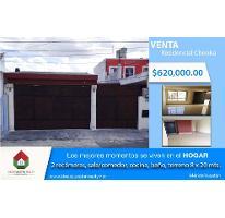 Foto de casa en venta en  , chenku, mérida, yucatán, 0 No. 01