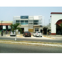 Foto de edificio en renta en  , chetumal centro, othón p. blanco, quintana roo, 1315907 No. 01