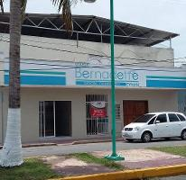 Foto de edificio en renta en  , chetumal centro, othón p. blanco, quintana roo, 0 No. 01