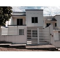 Foto de casa en venta en  , chiapa de corzo centro, chiapa de corzo, chiapas, 417819 No. 01
