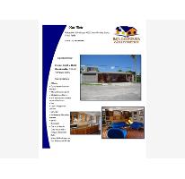 Foto de casa en venta en chiapas 2325, perla, la paz, baja california sur, 1623132 No. 01