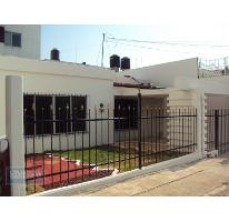 Foto de casa en renta en chiapas 90, guadalupe, centro, tabasco, 2669151 No. 01