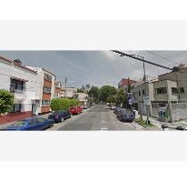 Foto de casa en venta en  0, letrán valle, benito juárez, distrito federal, 2997160 No. 01