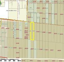 Foto de terreno habitacional en venta en, chichi suárez, mérida, yucatán, 1066793 no 01