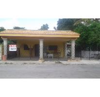 Foto de casa en venta en  , chichi suárez, mérida, yucatán, 1324583 No. 01