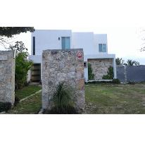 Foto de casa en venta en, chichi suárez, mérida, yucatán, 1679674 no 01