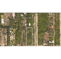 Foto de terreno habitacional en venta en  , chichi suárez, mérida, yucatán, 1721552 No. 01