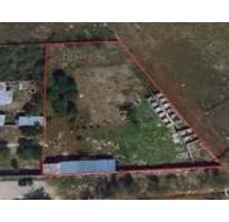 Foto de terreno habitacional en venta en, merida centro, mérida, yucatán, 1723974 no 01