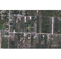 Foto de terreno habitacional en venta en  , chichi suárez, mérida, yucatán, 1780734 No. 01