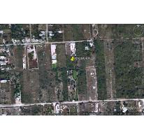 Foto de terreno habitacional en venta en, chichi suárez, mérida, yucatán, 1783948 no 01