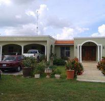 Foto de casa en venta en, chichi suárez, mérida, yucatán, 2070214 no 01