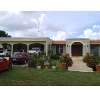 Foto de casa en venta en  , chichi suárez, mérida, yucatán, 2070214 No. 01