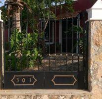 Foto de casa en venta en, chichi suárez, mérida, yucatán, 2090534 no 01