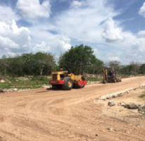 Foto de terreno habitacional en venta en, chichi suárez, mérida, yucatán, 2207842 no 01