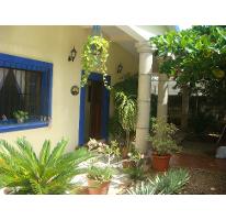 Foto de casa en venta en, chichi suárez, mérida, yucatán, 2208120 no 01