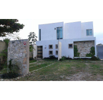 Foto de casa en venta en, chichi suárez, mérida, yucatán, 2286488 no 01