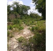 Foto de terreno habitacional en venta en  , chichi suárez, mérida, yucatán, 2335254 No. 01
