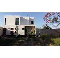 Foto de casa en venta en  , chichi suárez, mérida, yucatán, 2593385 No. 01