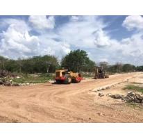 Foto de terreno habitacional en venta en  , chichi suárez, mérida, yucatán, 2600515 No. 01