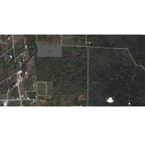 Foto de terreno habitacional en venta en  , chichi suárez, mérida, yucatán, 2611015 No. 01