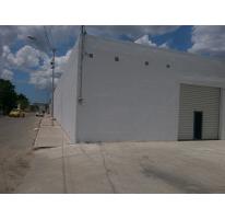 Foto de nave industrial en renta en  , chichi suárez, mérida, yucatán, 2616742 No. 01