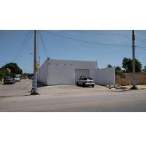 Foto de nave industrial en renta en  , chichi suárez, mérida, yucatán, 2626070 No. 01