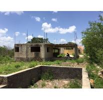 Foto de casa en venta en  , chichi suárez, mérida, yucatán, 2628233 No. 01