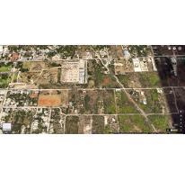 Foto de terreno habitacional en venta en  , chichi suárez, mérida, yucatán, 2744815 No. 01