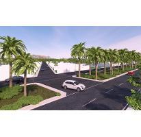 Foto de terreno habitacional en venta en  , chichi suárez, mérida, yucatán, 2982460 No. 01