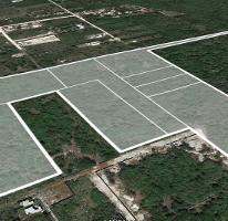 Foto de terreno habitacional en venta en  , chichi suárez, mérida, yucatán, 3686743 No. 01