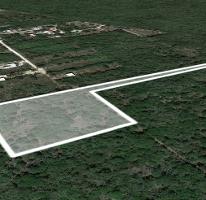 Foto de terreno habitacional en venta en  , chichi suárez, mérida, yucatán, 3687171 No. 01